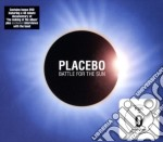 BATTLE FOR THE SUN  (LIMITED EDITION) cd musicale di PLACEBO