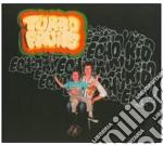 Turbo Fruits - Echo Kid cd musicale
