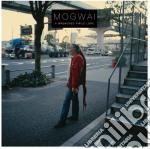 Mogwai - A Wrenched Virile Lore cd musicale di Mogwai