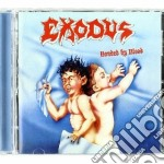 Exodus - Bonded By Blood cd musicale di Exodus
