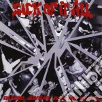 Sick Of It All - Blood, Sweat, And No Tears cd musicale di SICK OF IT ALL