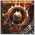 WAGES OF SIN cd musicale di ARCH ENEMY