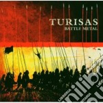 Turisas - Battle Metal cd musicale di TURISAS