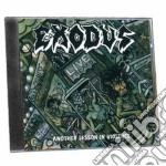 Exodus - Another Lesson In Violence cd musicale di EXODUS