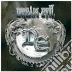 Dream Evil - The Book Of Heavy Metal cd musicale di Evil Dream