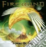 Firewind - Forced By Fire cd musicale di FIREWIND