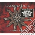 UNLEASHED MEMORIES-Extra Tracks cd musicale di Coil Lacuna