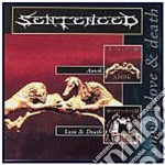 Sentenced - Amok + Love & Death cd musicale di SENTENCED