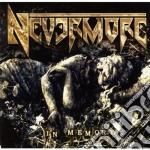 Nevermore - Im Memory Re-issue cd musicale di NEVERMORE