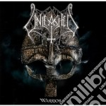 Unleashed - Warrior cd musicale di UNLEASHED