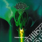 Wolf - The Black Flame cd musicale di WOLF