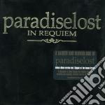 IN REQUIEM  (LIMIT. EDIT. + 2 BONUS TRACKS) cd musicale di PARADISE LOST