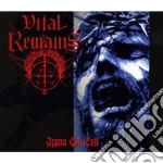 Vital Remains - Icons Of Evil cd musicale di Remains Vital