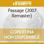 PASSAGE (2007 REMASTER) cd musicale di SAMAEL