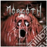 Morgoth - Resurrection Absurd / The Eternal Fall cd musicale di MORGOTH