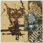 Tiamat - The Astral Sleep cd musicale di TIAMAT