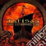 Turisas - The Varangian Way - Direct cd musicale di TURISAS
