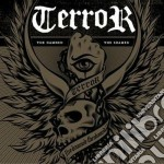 Terror - The Damned, The Shamed cd musicale di TERROR