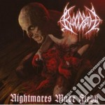 Bloodbath - Nightmares Made Flesh cd musicale di BLOODBATH