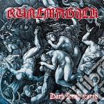 DARK DEAD EARTH cd musicale di RUNEMAGICK