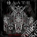 Daath - The Concealers cd musicale di DAATH