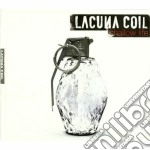 Lacuna Coil - Shallow Life cd musicale di Coil Lacuna