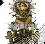 Despised Icon - Day Of Mourning cd musicale di Icon Despised