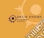 Arch Enemy - Burning Bridges cd musicale di Enemy Ark