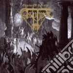 DEPTHS OF ETERNITY                        cd musicale di ASPHYX