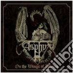Asphyx - On The Wings Of Inferno cd musicale di ASPHYX