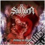 Soulburn - Feeding On Angels cd musicale di SOULBURN