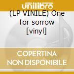 (LP VINILE) One for sorrow [vinyl] lp vinile di Insomnium