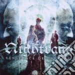 Nightrage - Vengeance Descending cd musicale di NIGHTRAGE