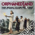 Orphaned Land - The Road To Or Shalem cd musicale di Land Orphaned