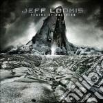 Jeff Loomis - Plains Of Oblivion cd musicale di Jeff Loomis