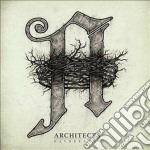 Architects - Daybreaker cd musicale di Architects