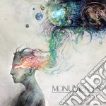 Monuments - Gnosis cd musicale di Monuments
