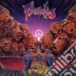 Thanatos - Realm Of Ecstasy cd musicale di Thanatos