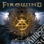 The premonition (limited mftm 2013 editi cd musicale di Firewind