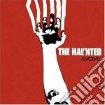 Revolver (limited mftm 2013 edition) cd musicale di The Haunted