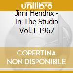 In the studio vol.1 cd musicale