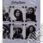 String cheese cd musicale di Cheese String
