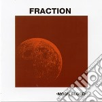 Fraction - Moon Blood cd musicale di FRACTION