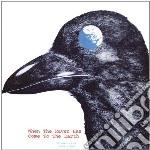 (LP VINILE) When the raven has come to the earth lp vinile di Path Strawberry