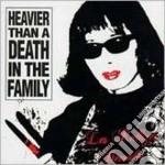 (LP VINILE) Heavier than a death in the family lp vinile di LES RALLIZES DENUDES