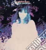 (LP VINILE) Blues creation lp vinile di Carmen Maki