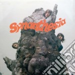 Synanthesia - Self Titled cd musicale