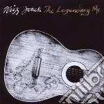 Wizz Jones - Legendary Me cd musicale di Wizz Jones