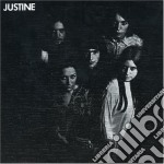 Justine - Justine cd musicale di JUSTINE