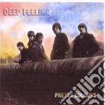 Deep Feeling - Pretty Colours cd musicale di Feeling Deep